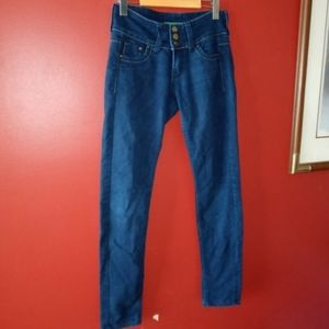 GRIP Jeggings Sz Small